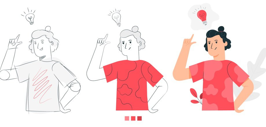 5 Things You Should Remember During The Next Design Iteration