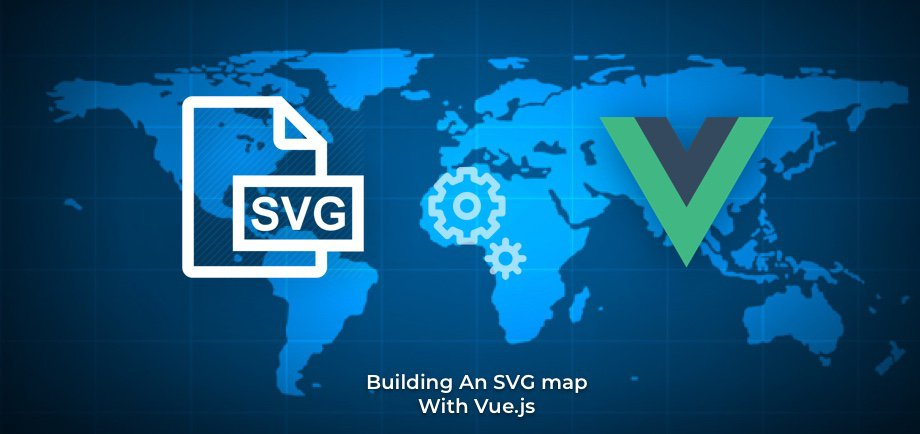 Building An SVG Map With Vue.js